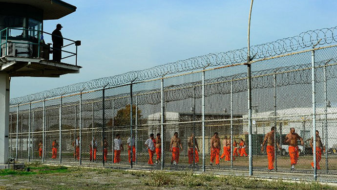 Will California prison hunger strike lead to Gitmo-style force-feeding?