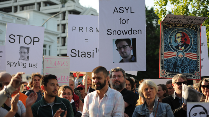 Encrypted email Lavabit used by Snowden shuts to avoid 'complicity in crimes against Americans'