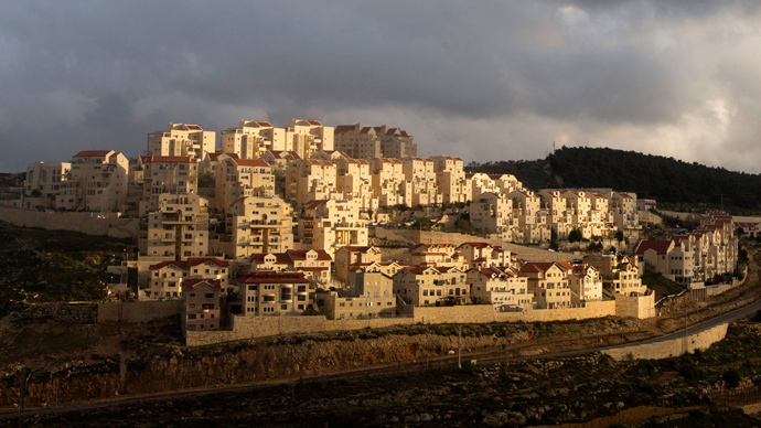 'Earthquake' directive bans EU financial support to Israeli settlements