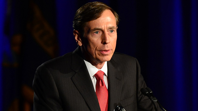 Petraeus' NYC teaching salary drops to $1 after public outrage