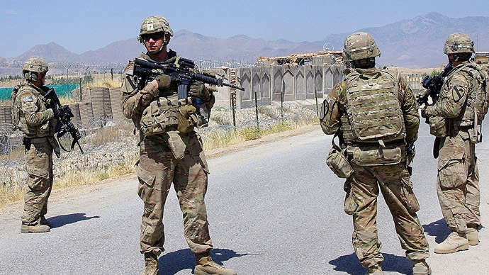 Afghanistan: No rush to sign security pact with US