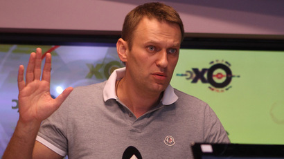 Navalny freed pending appeal with travel restrictions, may run for mayor