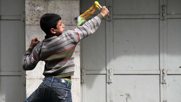 Hamas threatens 3rd Intifada to answer massive Israeli crackdown