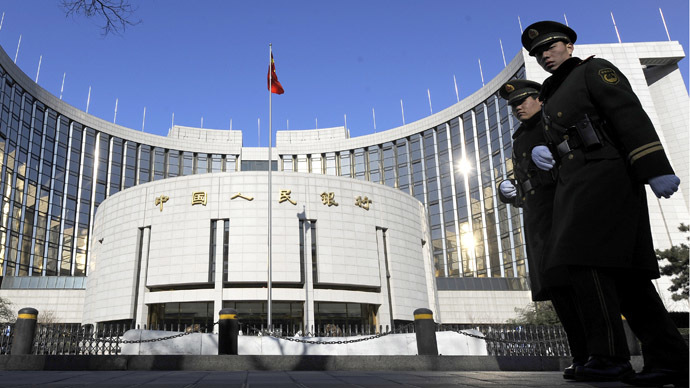 China's US Treasury Holdings hit record $1.3 trillion