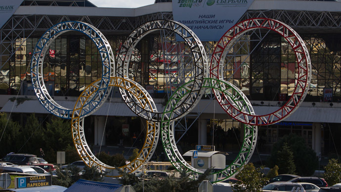 Russian politicians rebuke US senator's call to boycott Sochi Olympics