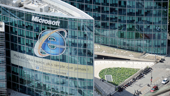 Microsoft urges US Attorney General to allow releasing info on NSA requests