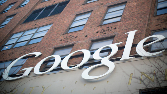 Google experimenting with anti-NSA encryption - report