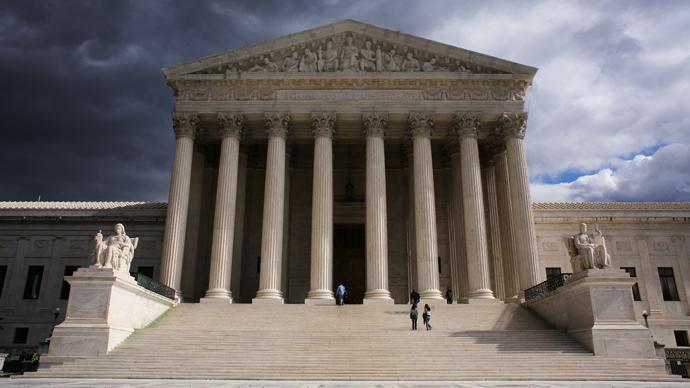 Supreme Court Justice Alito's worth surges past $2 million