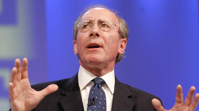 Sir Malcolm Rifkind (Reuters)