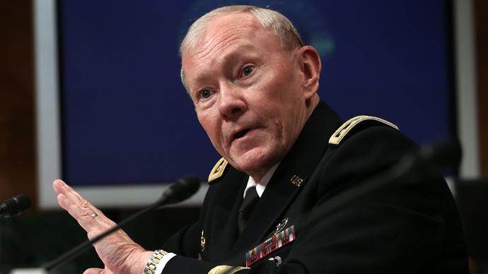 Al-Qaeda replacing Assad is the biggest threat to US security - CIA deputy director