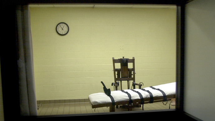 US reviews 27 death penalty convictions due to FBI errors