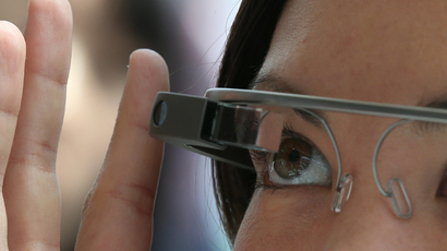 Google Glass gun app would provide 'mind-blowing'  ability to shoot around corners