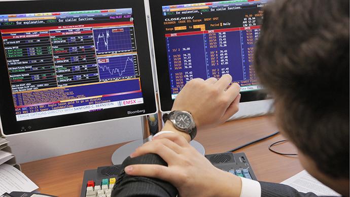 Market Buzz: Ruble devaluation not in Russia's interest