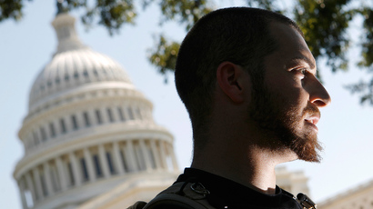 Pro-gun activist Kokesh re-arrested in Washington DC after being released from Virginia jail