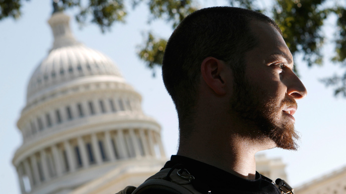 Adam Kokesh, jailed gun rights activist, to run for president