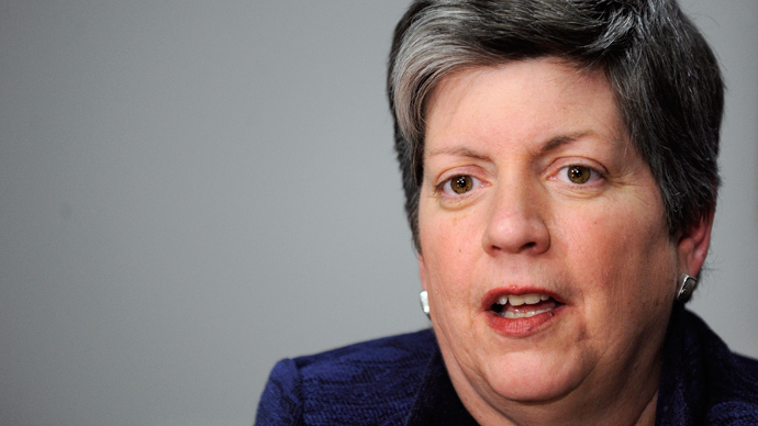 Napolitano's confirmation as UC president marked with angry protests