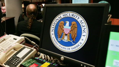 NSA head: Replace would-be Snowdens with computers to stop future leaks