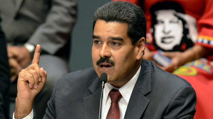 Venezuela ends  rapprochement talks with Washington over US 'meddling'