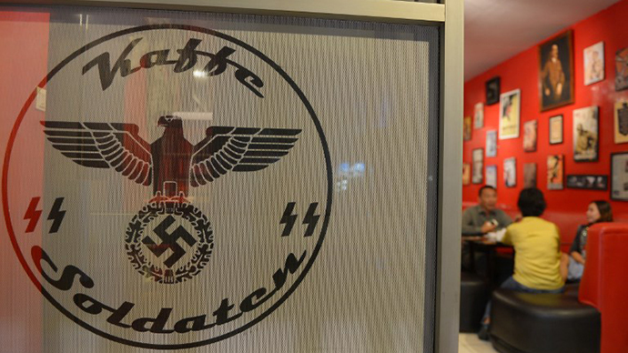 'No Fan of Hitler': Nazi-themed café in Indonesia causes worldwide outrage
