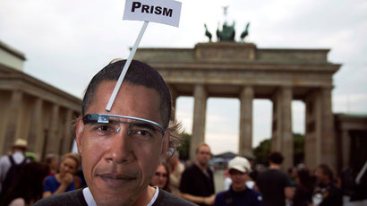 Merkel rival threatens to scupper EU-US trade talks over NSA spying