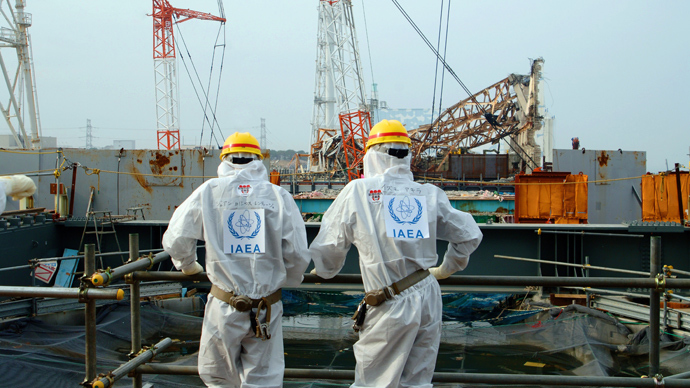 Number of irradiated Fukushima liquidators underestimated by 11 times