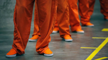 Federal judge grants California permission to force-feed inmates on hunger strike