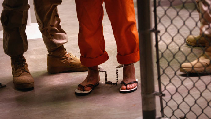 Mentally ill inmates 'warehoused' in Colorado solitary confinement
