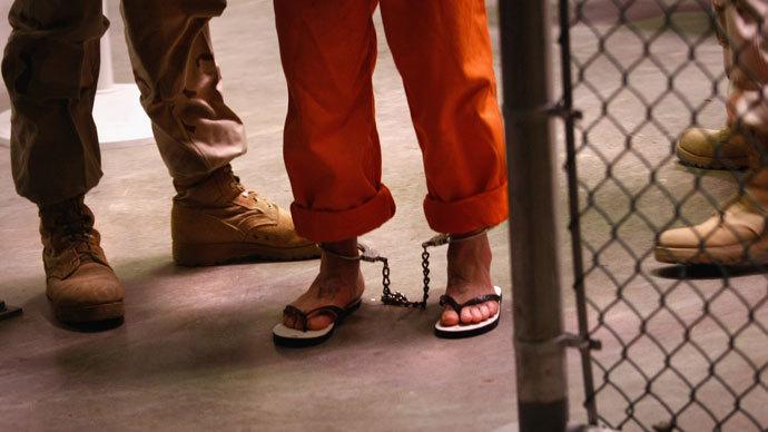 71 Gitmo inmates to get parole-style hearings - Pentagon