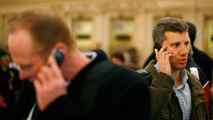 Federal court approves warrantless tracking of cell phone users