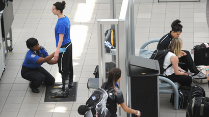 TSA misconduct increases by 26 percent