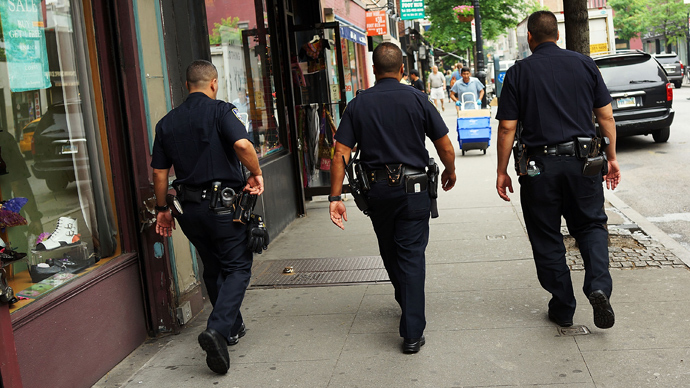 Convictions at risk as NYPD under investigation for warrantless searches