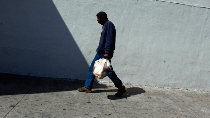 Miami looks to 'criminalize' homelessness