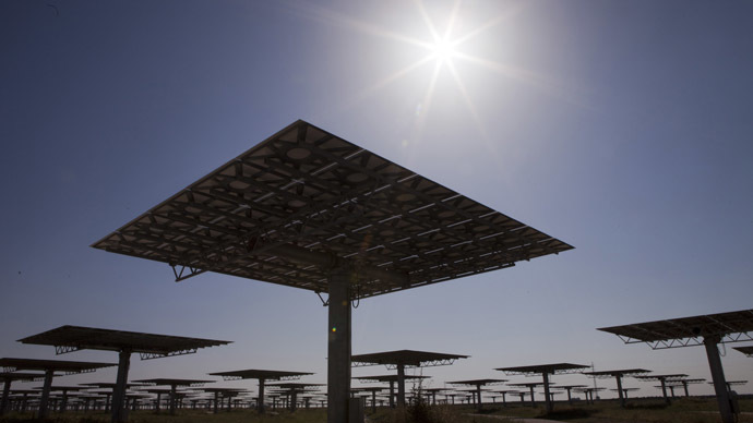 Spain's solar industry to collapse as govt introduces draconian profit caps
