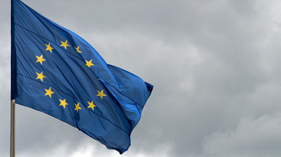 EU's response to NSA? Drones, spy satellites could fly over Europe