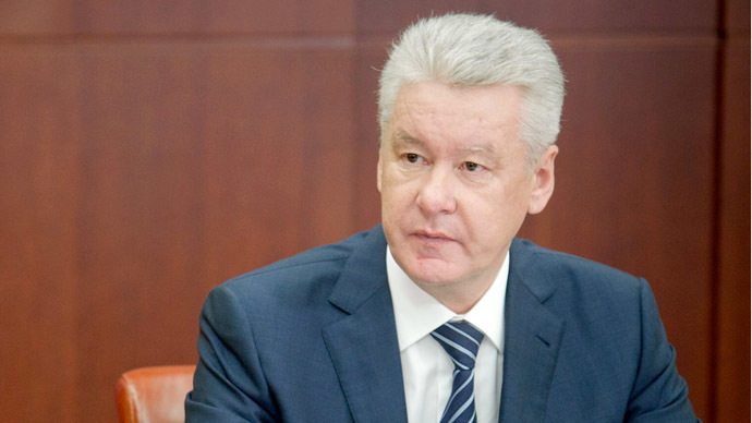 Acting Moscow mayor wants foreigners expelled over administrative offenses