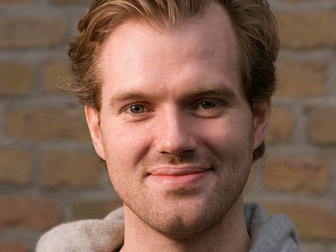 'Ethical hacker' Karsten Nohl