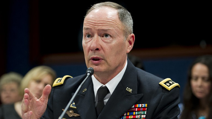 Former NSA chief predicts surveillance programs will expand