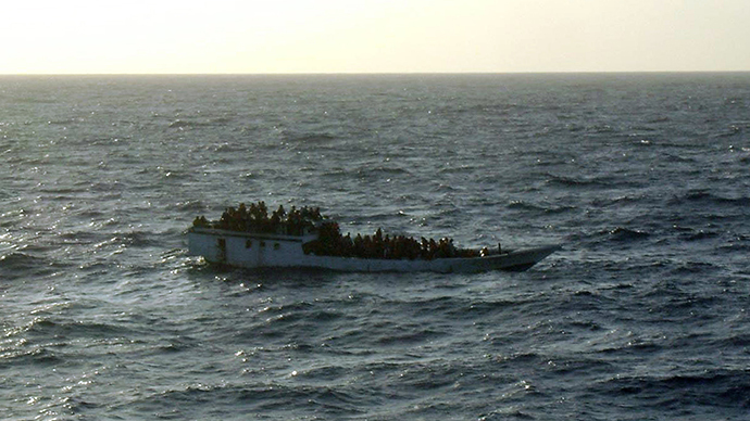 Asylum-seeker boat sinks off Indonesian coast, 3 dead