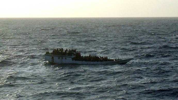 Asylum-seeker boat sinks off Indonesian coast, 3 dead