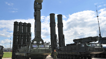 No plans to supply Iran with S-300 systems – Putin's press secretary