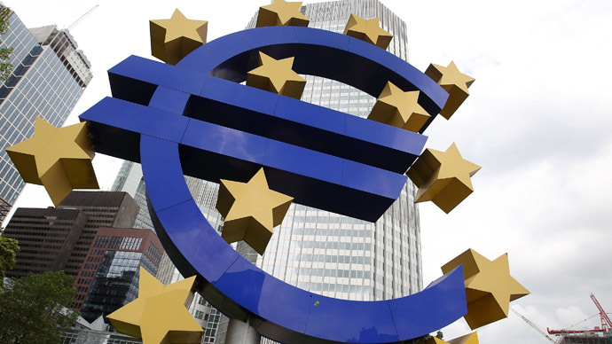 Light at the end of the tunnel: Eurozone private sector hits 18-month high