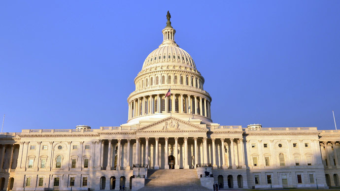 Americans against Congress: Over 80% of citizens disapprove of lawmakers