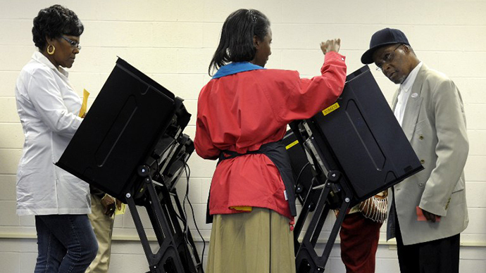 Centered on virtually nonexistent voter fraud, North Carolina considers voting restrictions