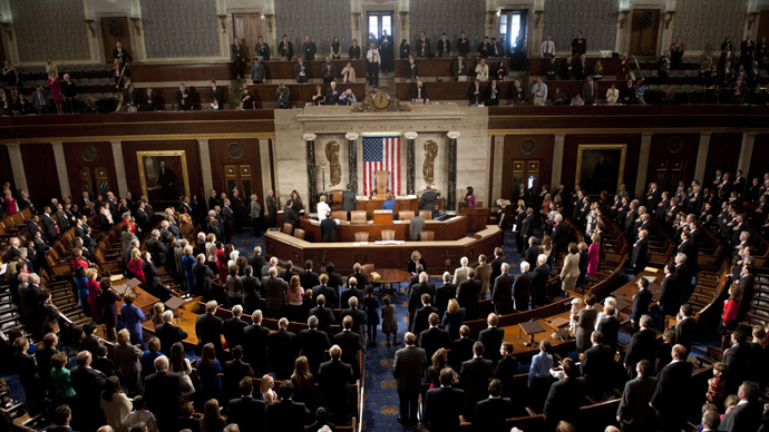 House rejects NSA spying restrictions after White House outcry