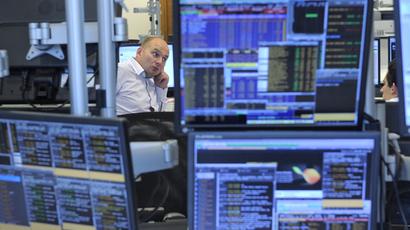 Market Buzz: Emerging stocks underperform
