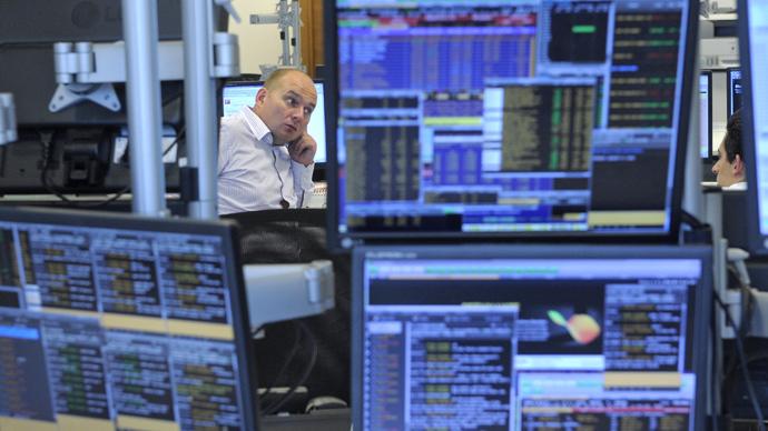 Market Buzz: Euro floors rally, waiting on Spain unemployment