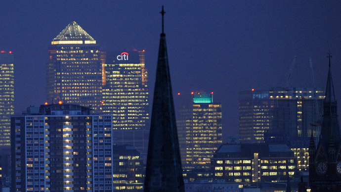 'Britain on the mend': GDP grows 0.6 percent