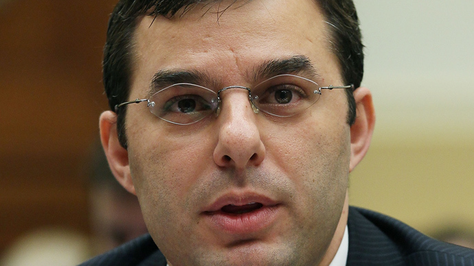 Amash vows to continue fighting against NSA surveillance