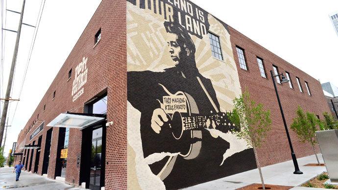 Tulsa, Oklahoma mulls name change for landmarks named for KKK leader