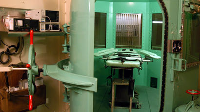 Lethal drug shortage has states scrambling for new execution methods